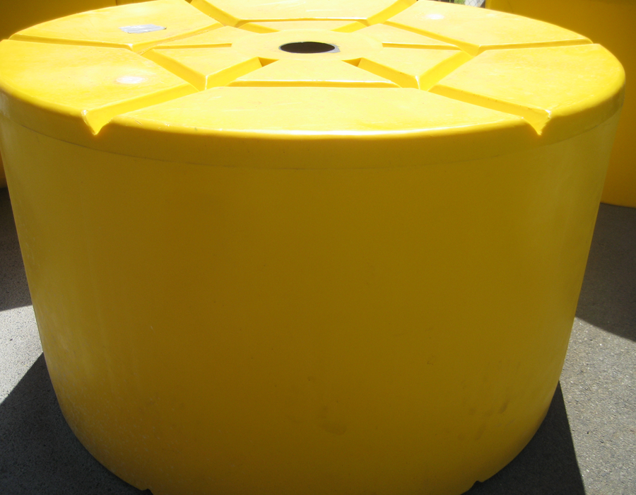 Subsea Buoyancy Float